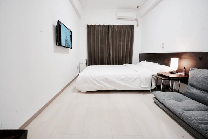 1G.Near Nagoya station!Clean room - 名古屋市