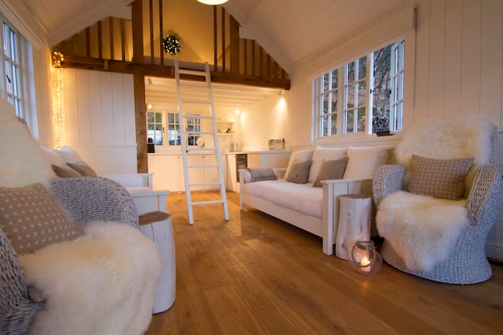 beautiful romantic hideaway for two - Cumbria - Mökki
