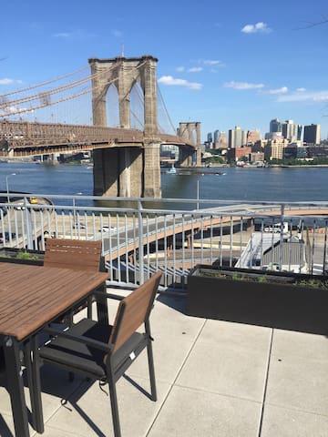Beautiful Studio Apartment - New York - Apartment