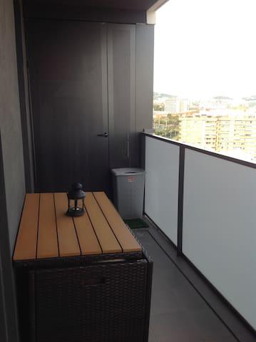 Habitación con desayuno  - L'Hospitalet de Llobregat - Bed & Breakfast