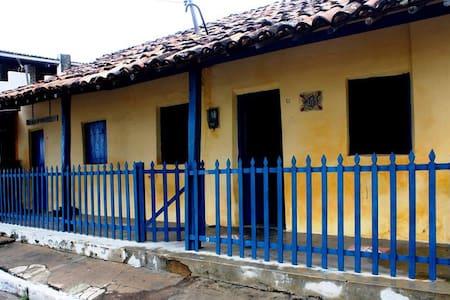 Casa Centenária 100% Surf - Baía Formosa - Xalet