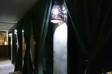 新竹火車站民宿/絕無僅有景觀公寓/大落地窗/按摩浴缸/4人2400元 - Lägenhet