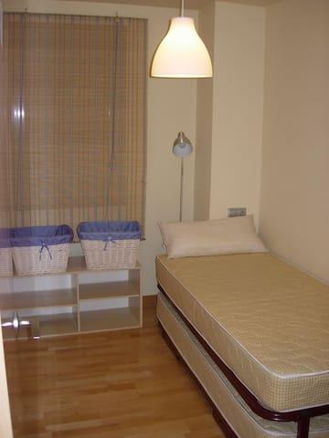 Habita en Rivas - Rivas-Vaciamadrid - Huis