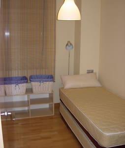 Habita en Rivas - Rivas-Vaciamadrid - Hus