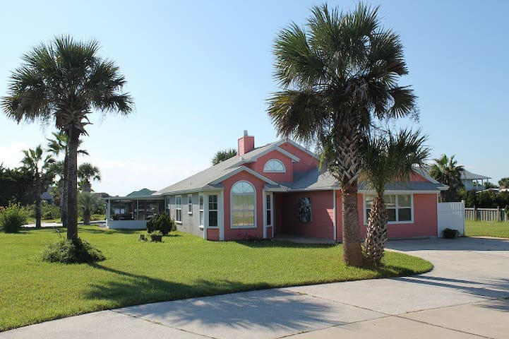 Sunset Harbor, 3 bedroom, 2 bath - St. Augustine - House