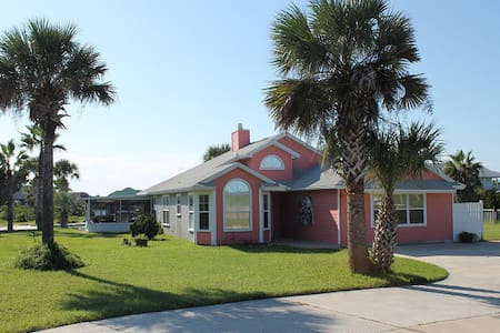 Sunset Harbor, 3 bedroom, 2 bath - St. Augustine - Casa