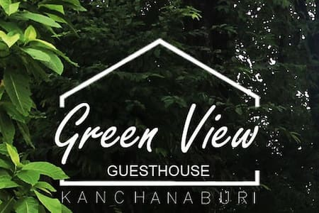 Green View Guesthouse(Fan Room) - Apartment