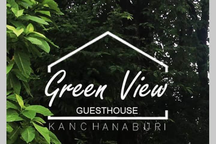 Green View Guesthouse(Fan Room)