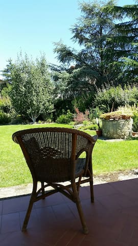 Ideale per il tuo week end in Umbria - Solfagnano - Apartment