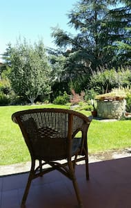Ideale per il tuo week end in Umbria - Solfagnano - Appartement