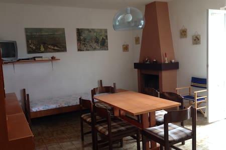 Appartamento Abete Greco Bolognola