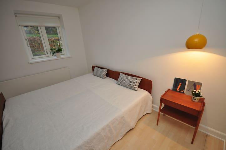 Lejlighed i svendborg - Svendborg - Apartmen