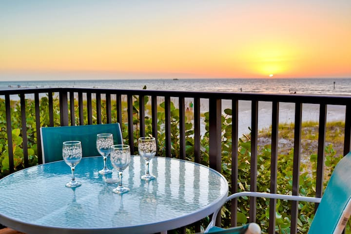 Surfside Condos 204 - Clearwater - Departamento