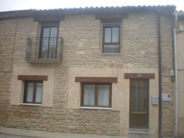 Casa de la abuela - Mélida - Haus