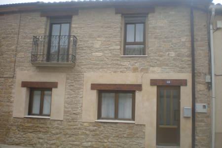 Casa de la abuela - Mélida - Dům
