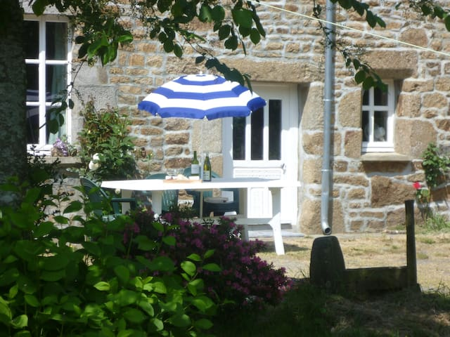 St Martin Farmhouse - Saint-Martin-le-Bouillant - Other