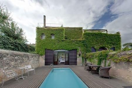 Maravillosa casa de campo del s.XIV - Haus