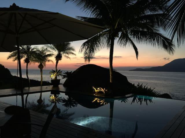 Casa Maravilhosa - Exclusive House Ilhabela