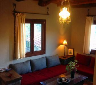 οικιες κατωγι  2 - Πραμαντα - Haus