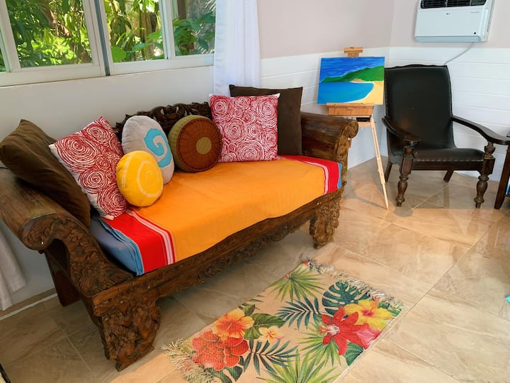 Mango Suite - Walk to Beach