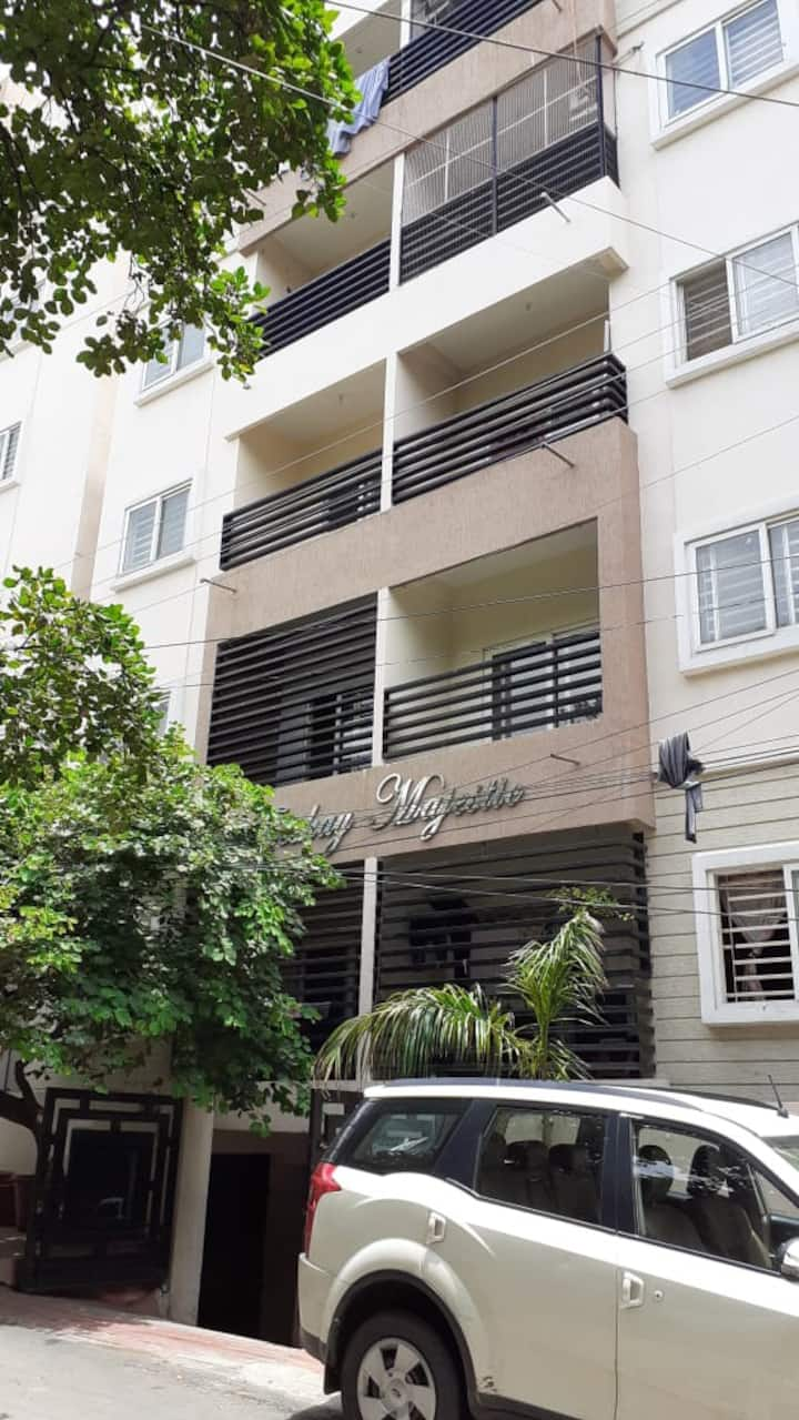 Awesome 3BR  whole Apartment(Condo) in the City