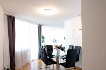 RENT  1 ROOM  - Regensdorf