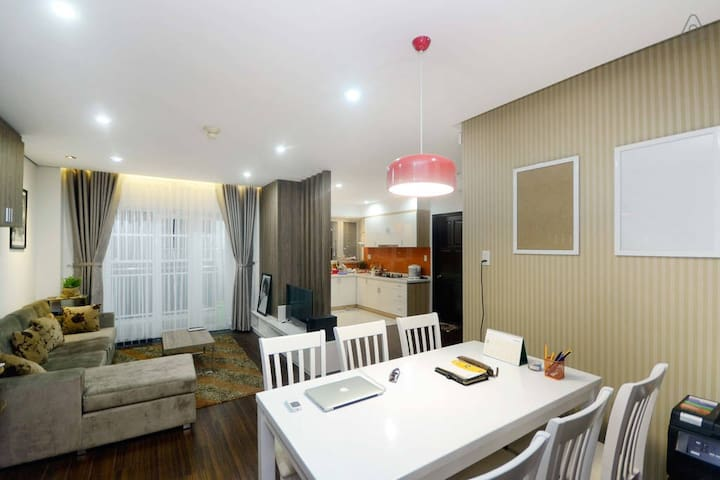 Homestay Modern Designed Apartment - Ho Chi Minh
