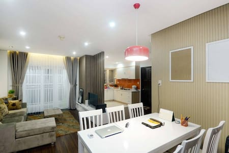 ✯ Homestay Modern Designed Apartment - Ho Chi Minh City