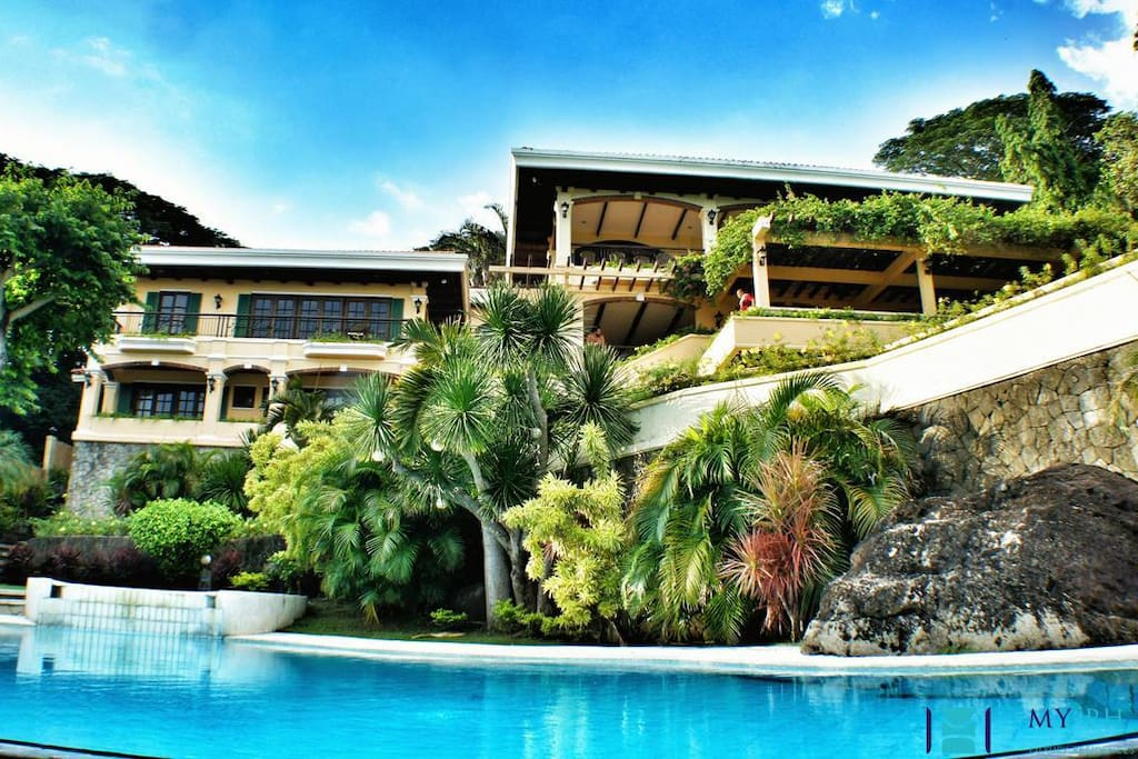 6 Br Villa In Tali Beach Bat0001 Houses For Rent In Nasugbu Calabarzon Philippines