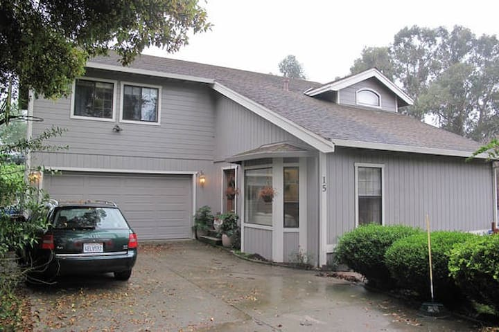 4 bedroom/3 ba home centrally located the East Bay - El Sobrante - Casa