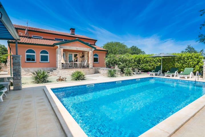 Villa Vita - Umag - Rumah