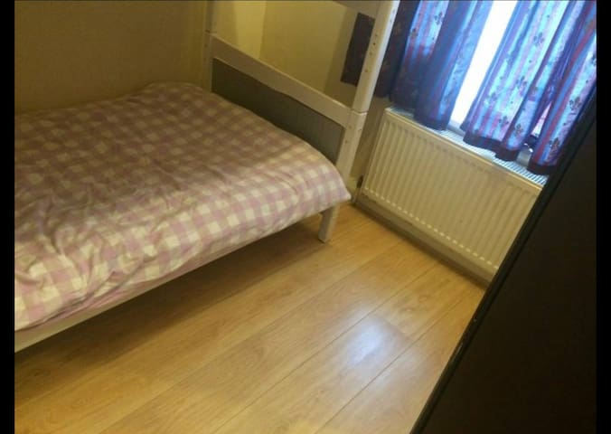Quiet affordable place in Northolt London