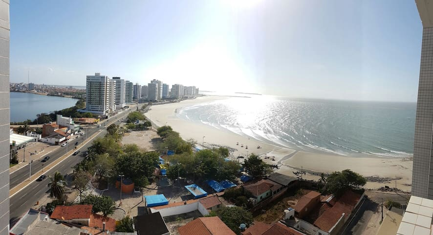 Excelente Flat na Ilha do Amor S2 !!! - São Luís - Serviced apartment