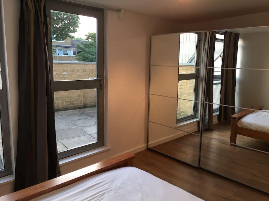 Foyer Apartments Clapham South : Marble apartments clapham south studio wifi