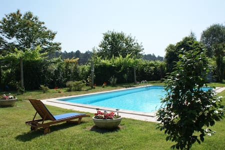 COTTAGE FOR 2 PERSONS | PONTE DE LIMA
