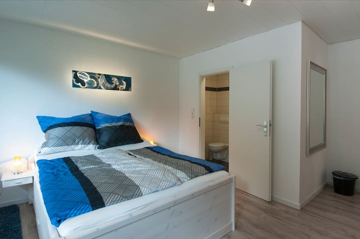 Schönes Doppelzimmer  - Werdohl