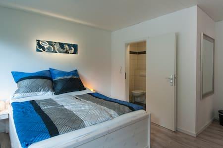 Schönes Doppelzimmer  - Werdohl - 公寓