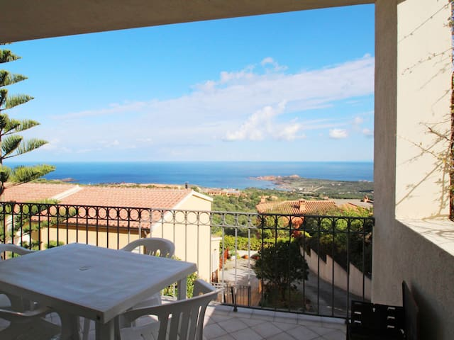 2-room apartment 35 m² Le Verande in Isola Rossa