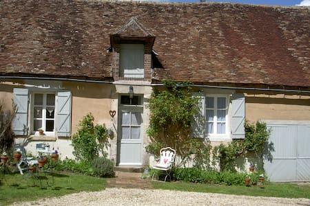 Gite Petite - Treigny - House