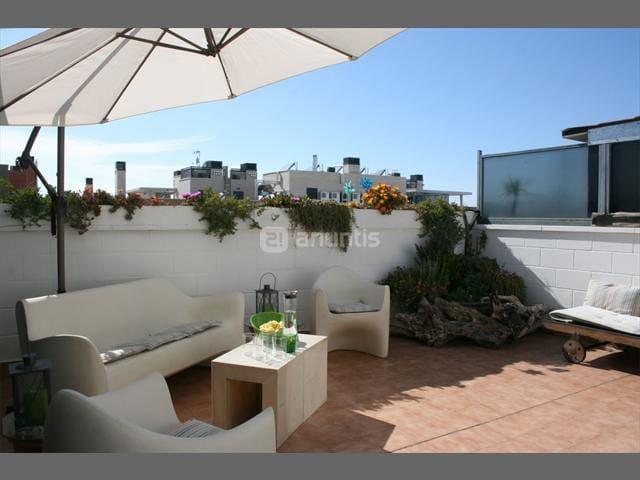 Fantástico Atico-duplex en Zaragoza - Zaragoza - Apartment