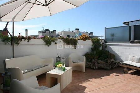 Fantástico Atico-duplex en Zaragoza - Zaragoza