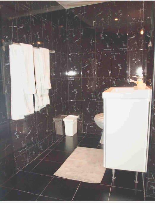 Casa de banho/Bathroom/Shower