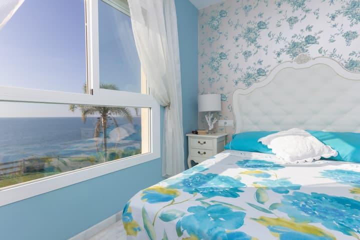 Luxury Apartments Beach