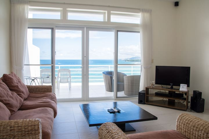 2 Bedroom Ocean View Villa Unit - 21