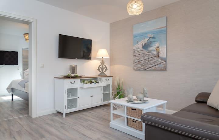 Die Deichbude Wohnung 6