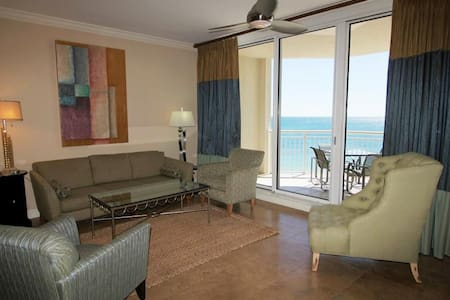 INDIGO EAST 1205-BEACHFRONT 3BR!  - Apartment