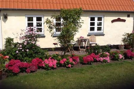 Min Farmors Hus På Samsø - Samso