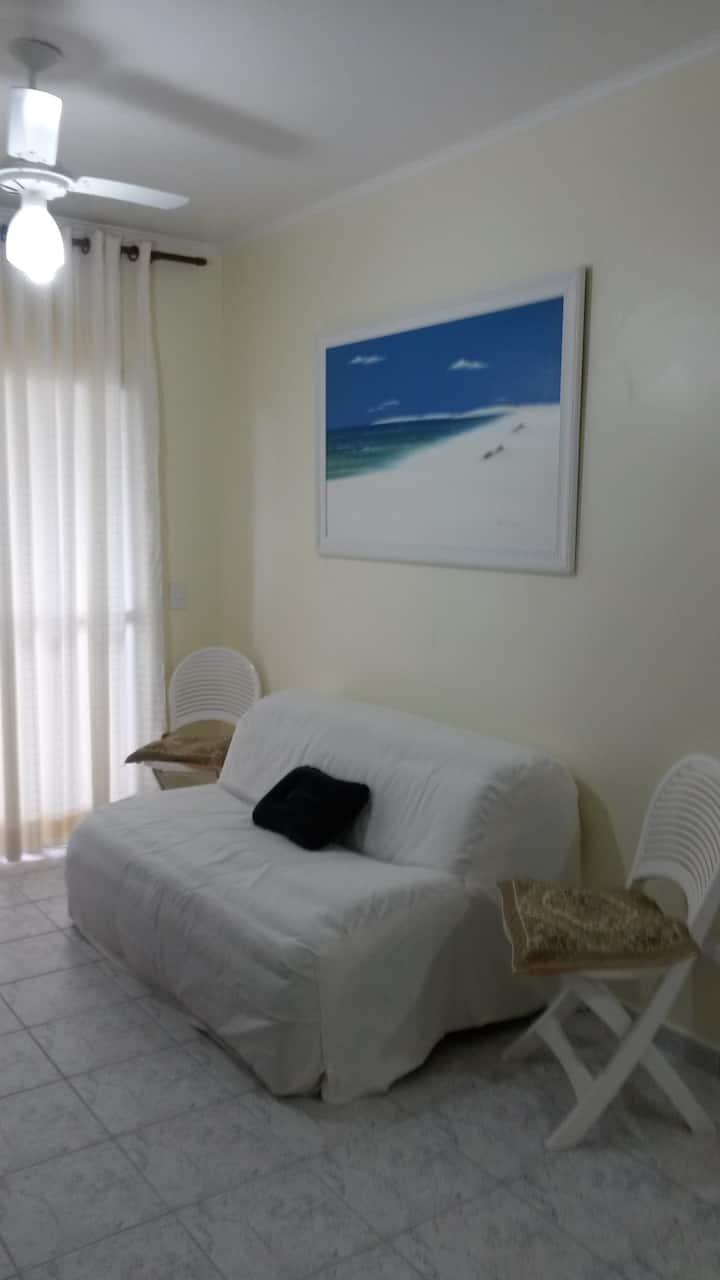 Apto - Praia de Massaguaçu - Caraguatatuba (SP)