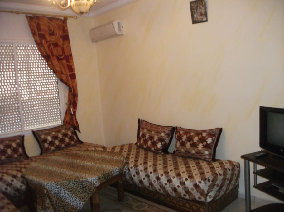 R sidence alma flats for rent in agadir souss massa - Rent a car thiais ...