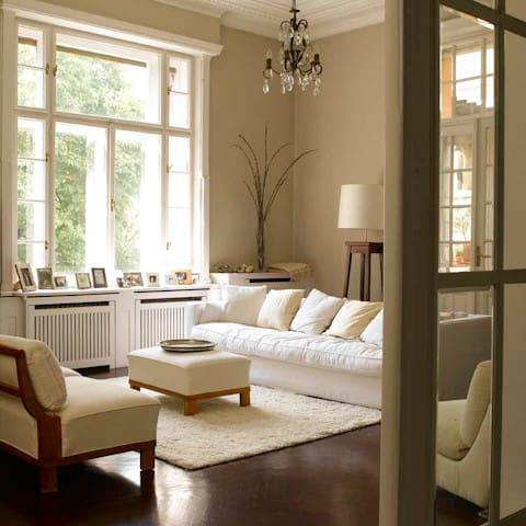 VLF Luxury Apartment